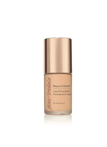 Jane Iredale Jane Iredale Beyond Matte Liquid Foundation M3 27ml Ten